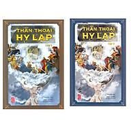 Thần Thoại Hy Lạp (Trọn Bộ 2 Tập) thumbnail