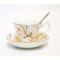 Bộ chén trà 1 người GOLDEN BIRD 5178 thumbnail