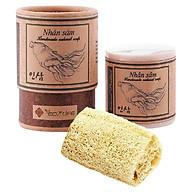 Xà phòng sâm tặng xơ mướp - Ginseng Handmade Soap thumbnail