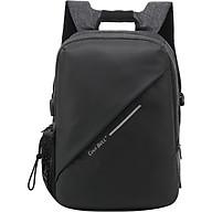 Balo Laptop Coolbell CB7007 (15 ) - Đen thumbnail