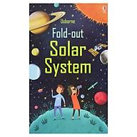 Usborne Fold-Out Solar System thumbnail
