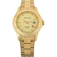 Đồng hồ Nam SUN FLAME MJG-N76-GG thumbnail