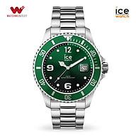 Đồng hồ Nam Ice-Watch dây thép không gỉ 40mm - 016544 thumbnail