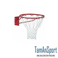 Khung + lưới bóng rổ sơn tĩnh điện (nhiều size) thi đấu loại tốt thumbnail
