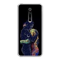Ốp lưng dẻo cho điện thoại Xiaomi Redmi K20 - 0429 HUG03 - Hàng Chính Hãng thumbnail