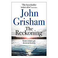 The Reckoning The Sunday Times Number One Bestseller thumbnail