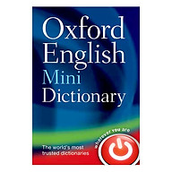 Oxford English Mini Dictionary (The World s Most Trusted Dictionaries) (Wherever You Are) (Eighth Edition) thumbnail