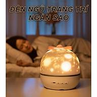 ĐÈN NGỦ TRANG TRÍ NGÀN SAO thumbnail