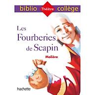 Les Fourberies de Scapin thumbnail