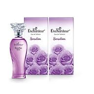 Combo 2 chai nước hoa Enchanteur Sensation mini (10ml x 2) thumbnail