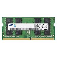 RAM Laptop Samsung 16GB DDR4 2400MHz SODIMM - Hàng Nhập Khẩu thumbnail