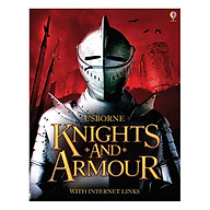 Usborne Knights and Armour thumbnail