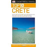 DK Eyewitness Top 10 Crete thumbnail