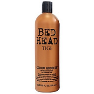 Dầu gội Tigi Bedhead Colour Goddess giữ màu tóc nhuộm 750ml thumbnail