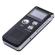 Máy ghi âm Digitalvoice Stereo chuyên dụng AK-012 8GB thumbnail