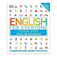 English for Everyone Course Book Level 4 Advanced thumbnail