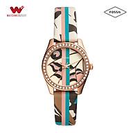 Đồng hồ Nữ Fossil dây da 32mm - ES4609 thumbnail