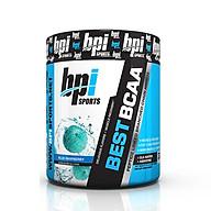 Dinh dưỡng chống dị hóa cơ bắp giữ cơ thể thon gọn và tăng cơ nạc BPI Bpisports Best Bcaa 30 lần dùng. thumbnail