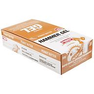 Hộp 24 gói Hammer Gel vị bơ đậu phộng thumbnail