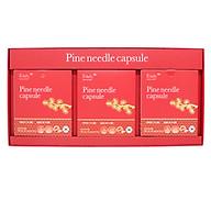 Tinh dầu thông đỏ Edally - Pine Needle Capsule (180 viên) thumbnail
