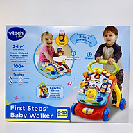 80-505603 First step baby walker - Xe tập đi thumbnail