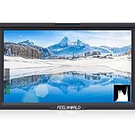 MÀN HÌNH FEELWORLD F5 5 INCH MONITOR IPS FULL HD 1920X1080 SUPPORT 4K HDMI - HÀNG NHẬP KHẨU thumbnail