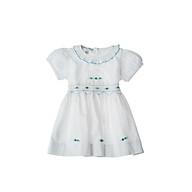 Đầm bé gái Chaiko House DAT01 thumbnail