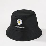 Mũ Bucket Hoa Theo Phong Cách Hàn Quốc Dành Cho Cả Nam Và Nữ thumbnail
