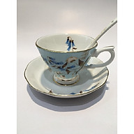 Bộ chén trà 1 người ROYAL 2309 - loa kèn thumbnail