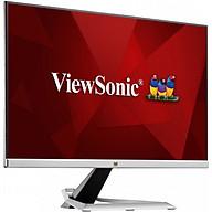 Màn hình ViewSonic VX2481-mh 23.8inch FHD, IPS, 75hz, 1ms - Hàng Chính Hãng thumbnail