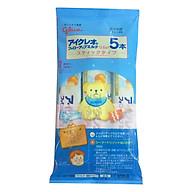 Túi 5 Gói Sữa Công Thức Glico Icreo Số 1 (12.7g x 5 gói) thumbnail