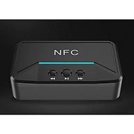 Thiết bị thu âm thanh bluetooth 5.0 RCA AUX Jack cắm 3.5MM NFC Bộ điều hợp không dây phiên bản 2020 - hàng chính hãng thumbnail