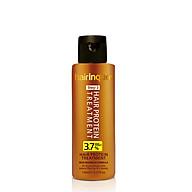Anti Hair Loss Liquid Hair Growth Liquid New 3.7%Chocolate Brazilian Keratin 24K Gold Therapy Heals Moisturizes for HAIRINQUE thumbnail