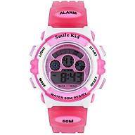 Đồng hồ Trẻ em Smile Kid SL058-01 - Hàng chính hãng thumbnail