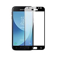 Dán kính cường lực full màn hình dành cho SamSung Galaxy J7 Pro phủ màu thumbnail