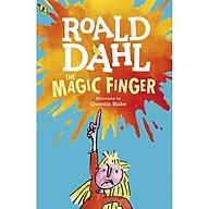 The Magic Finger thumbnail