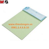 Giấy thủ công đa năng M&G - APYNZ475 màu xanh cốm thumbnail