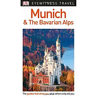 DK Eyewitness Travel Guide Munich and the Bavarian Alps thumbnail