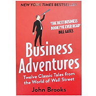 Business Adventures thumbnail