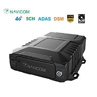 Đầu ghi camera lắp trên ô tô Navicom CT05G hợp chuẩn Nghị định 10_Hàng chính hãng thumbnail