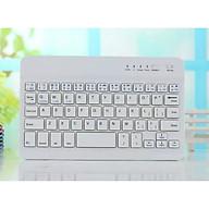 Bàn phím mini bluetooth 3.0 1001 cho mobile cực xịn thumbnail