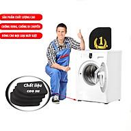 Bộ 8 Chân Chống Rung Máy Giặt Chất Liệu Cao Su thumbnail