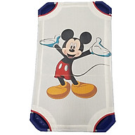 Giường lưới cho bé chuột Mickey TH01 thumbnail
