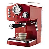 Máy Pha Cà Phê Espresso Kahchan EP9139 (1.7L) - Hàng chính hãng thumbnail