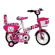 Xe đạp Nhựa Chợ Lớn 12 inch K88 - M1611-X2B thumbnail