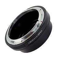 Ngàm chuyển lens cho Canon FD - Fuji Film FX Camera thumbnail