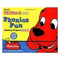 Clifford Phonics Fun Pack 6 (W CD) thumbnail