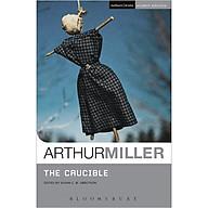 Methuen Drama Student Editions The Crucible thumbnail