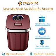 Máy Massage Chân Thải Độc Cơ Thể NVF605 thumbnail