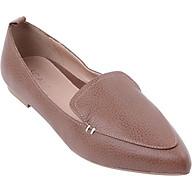 Giày Búp Bê Mũi Nhọn Scala SCL6828 - Nâu thumbnail